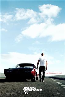 Game Fast and Furious 6 - Quá nhanh Quá nguy hiểm 6