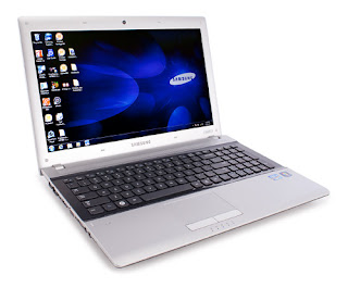 Notebook Samsung RV520 Drivers - Windows 7 32 bits