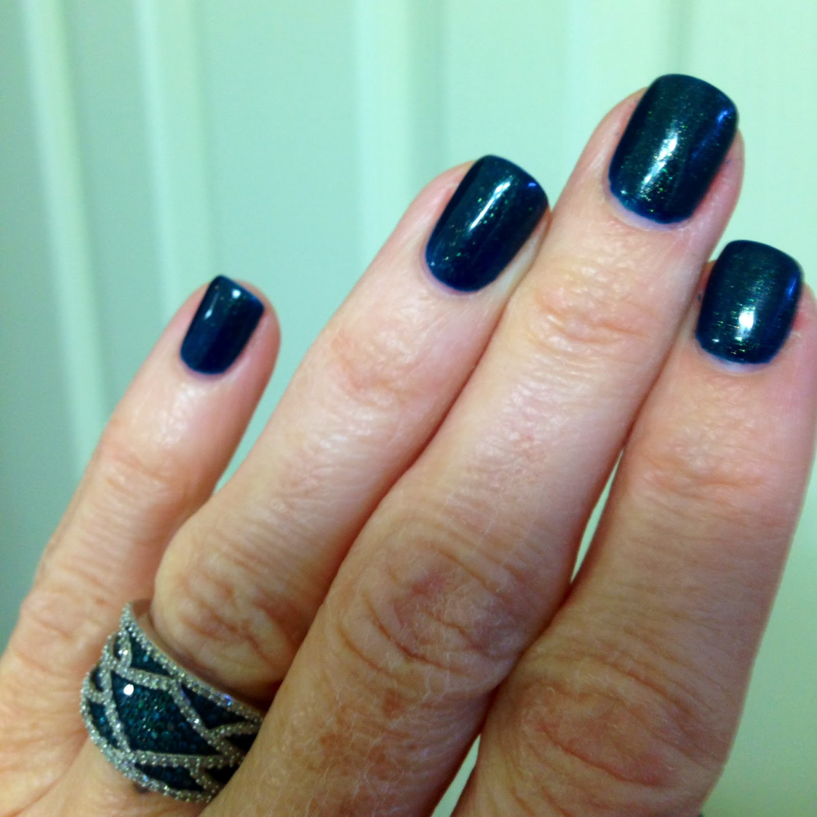 MSB: Do-It-Yourself Gel Nails