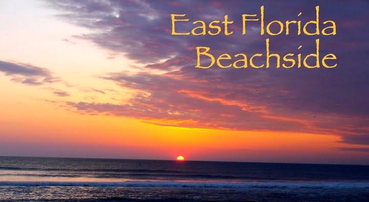 East Florida Beachside