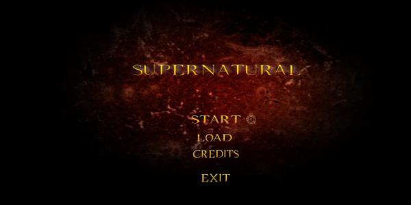 supernatural-insanity the game скачать торрент