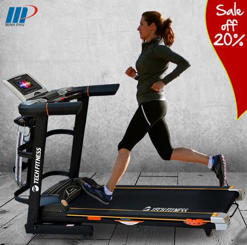 tập máy chạy bộ giảm cân nhanh chóng
