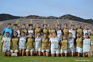 Seleccionado Femenino de Rugby de la URT