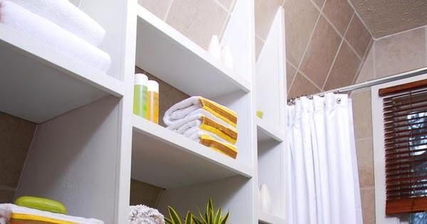 Solução para banheiro pequeno  AnInteriores -> Banheiro Pequeno Solucao