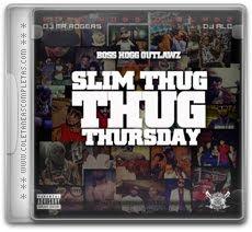 Download Slim Thug - Thug Thursday (2012)