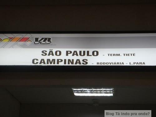 Aeroporto Viracopos Fica Onde : Tá indo pra onde como ir de campinas para viracopos