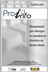 Cartilha Proinfo Urbano