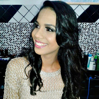 Miss Universo Sergipe 2015