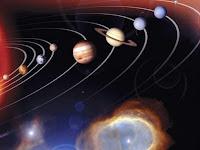 Keajaiban Al Quran Tentang Garis Edar Benda Langit