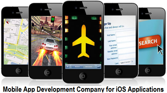 How to Find a Trailblazing Mobile App Development Company for iOS Applications