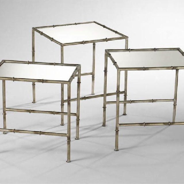 Bamboo Nesting Tables4