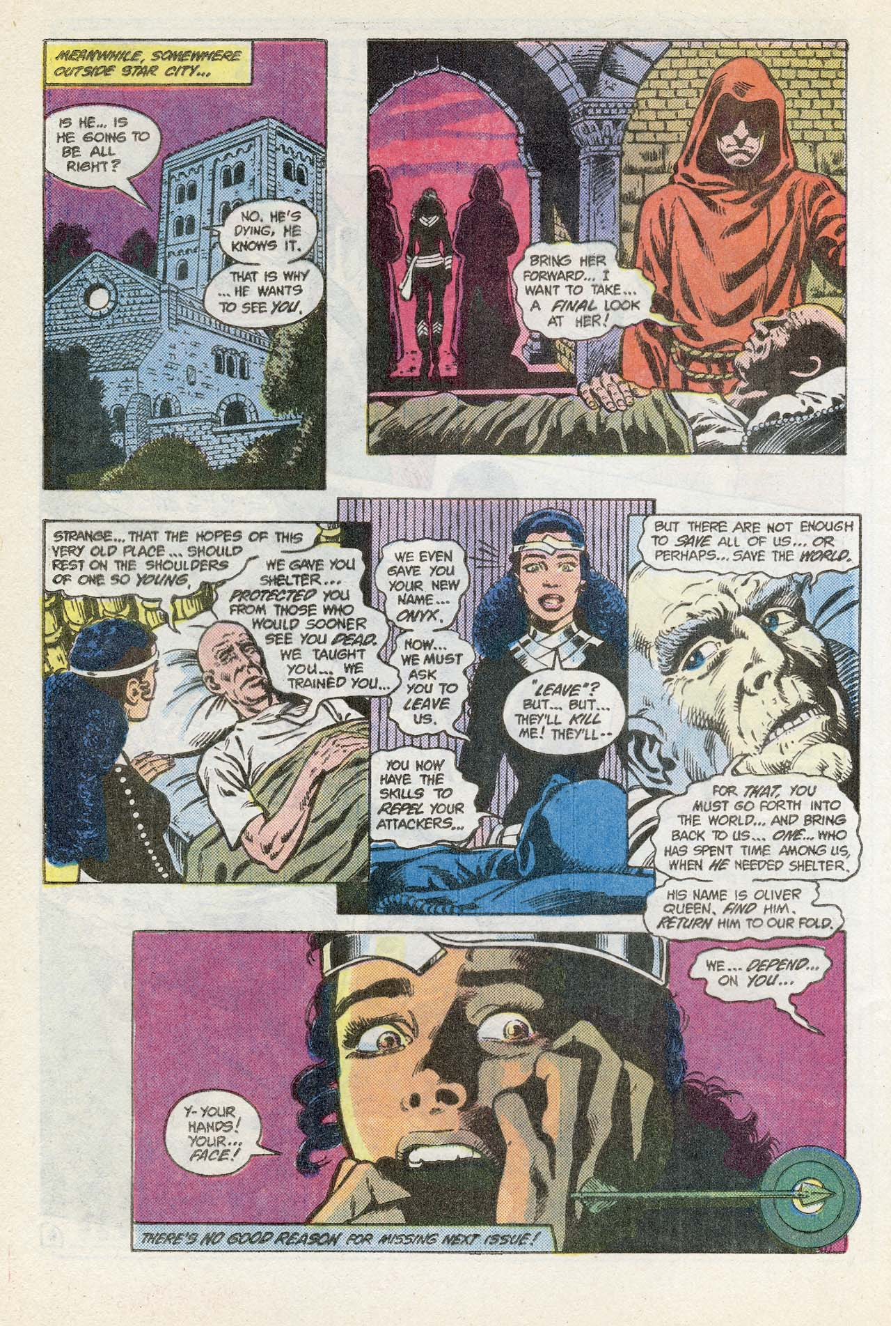 Detective Comics (1937) Issue #546 Page 31