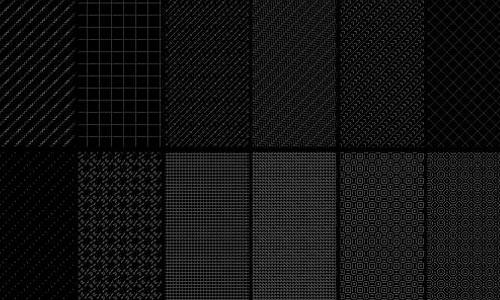 28 Pixel Patterns V.7