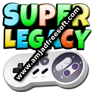 SuperLegacy16 v1.6.7 Cracked APK