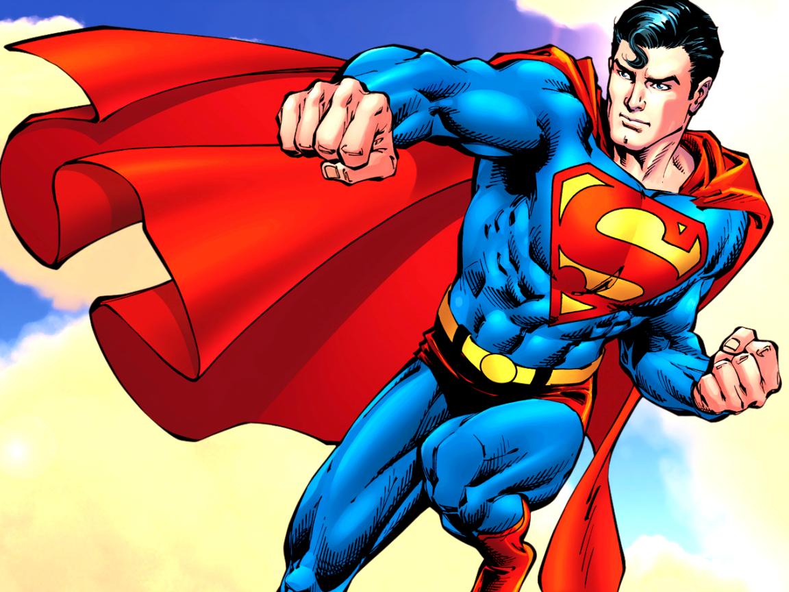 super Homem a origem