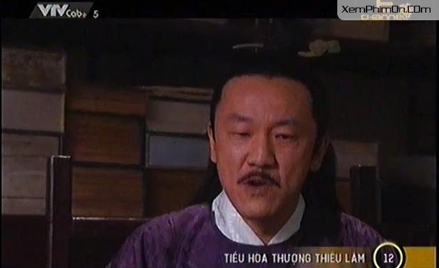 Tiểu Hòa Thượng Thiếu Lâm - Images 5