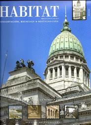 HABITAT Revista de Conservación, Reciclaje y Restauración