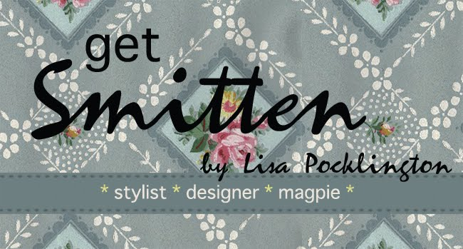 Get Smitten by Lisa Pocklington