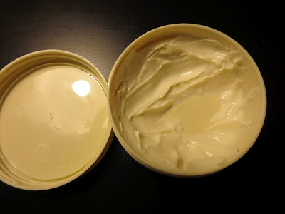 The Body Shop Shea Body Butter