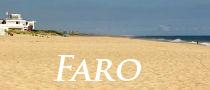 Przewodnik po Faro