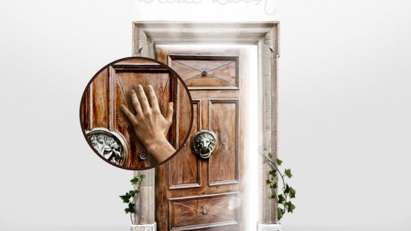 باب إفتراضي عجيب على الانترنت !! أدخل و إكتشف ما بداخله الأن !