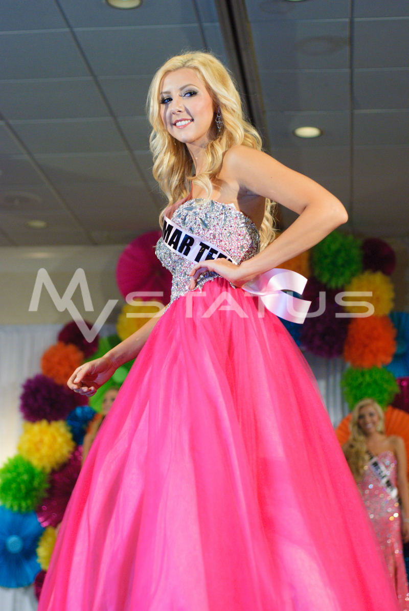 Miss teen california pageant