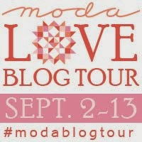 Moda Love Blog Hop