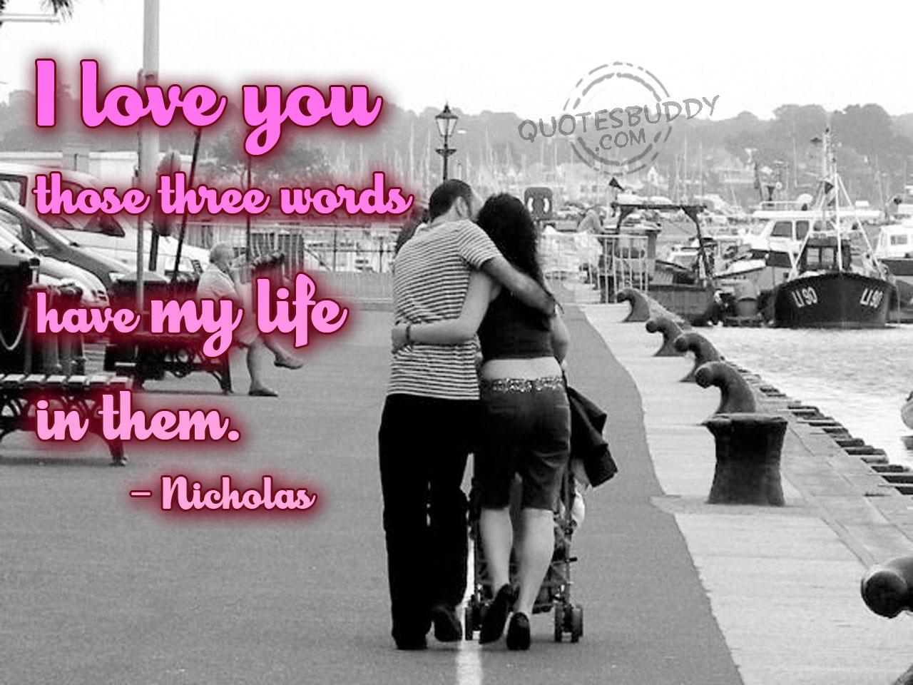 Free I Love You Quotes Love Estoriees Free Love Quotes
