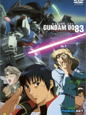 Gundam 0083: Stardust Memory