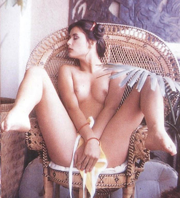 demi moore naked pictures
