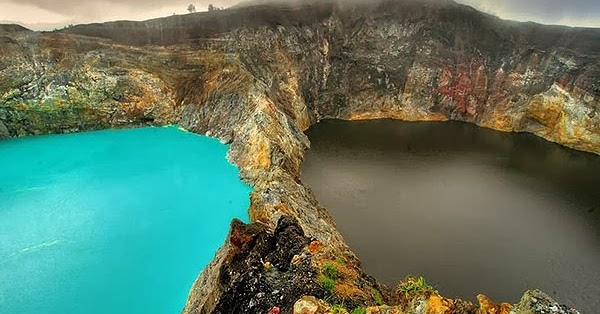 10 Most Beautiful Places in Indonesia to Visit   Most ... 10 Most Beautiful Places In The World Wallpaper