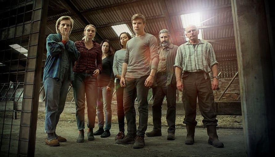 One of Us - 1ª Temporada Baixar Imagem