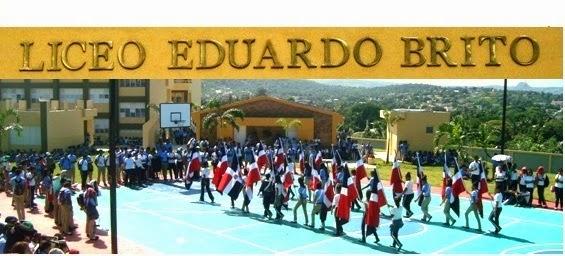 Liceo Eduardo Brito