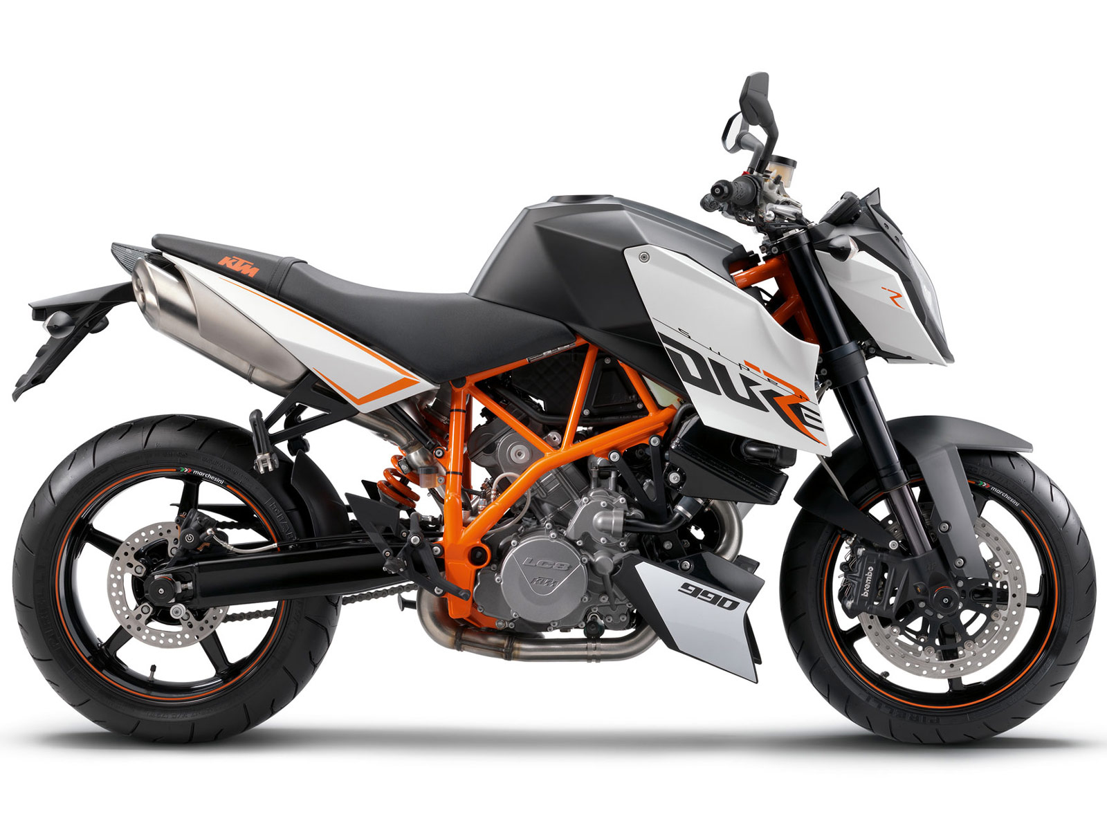 2012 ktm 990 duke r motorcycle review specifications wallpapers. Black Bedroom Furniture Sets. Home Design Ideas