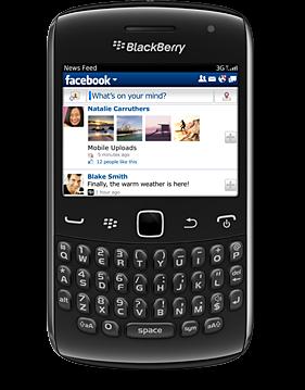 Blackberry Curve 8520 de Celulariscom