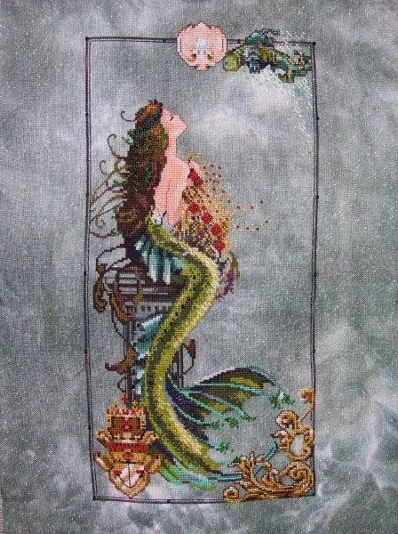 Mermaid of Atlantis