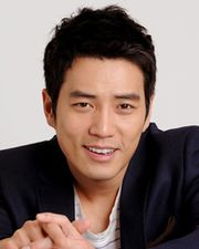 Biodata Joo Sang Wook Pemeran Ha Dae Chul