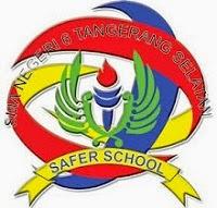 Logo SMA Negeri 6 Tangerang Selatan