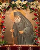 Πανηγυρισμοί στη Λαμία για την Αγιοκατάταξη του Οσίου Γέροντος Παϊσίου του Αγιορείτου
