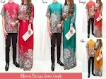 Alezzia Couple SOLD OUT