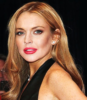 Lindsay Lohan will play herself in upcoming film