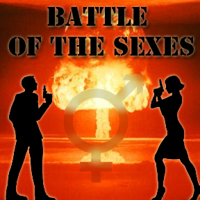Battle of the sexes 2 pics 66