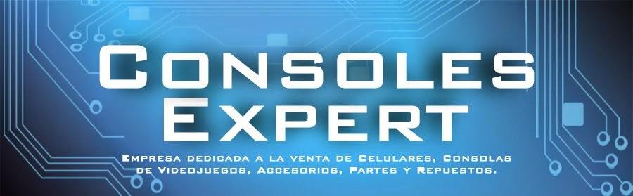 Consoles Expert