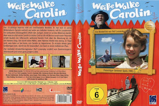 Белое облако Каролин / Weiße Wolke Carolin. 1985.