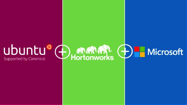 Canonical e Microsoft