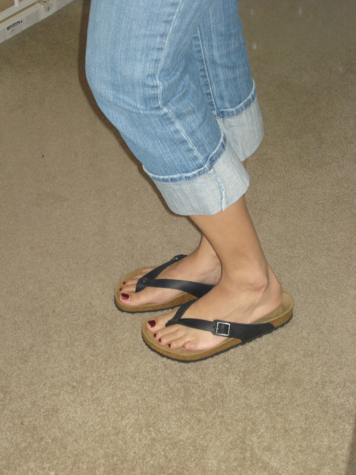 Shoes I Love And Those I Don T Birkenstock Adria