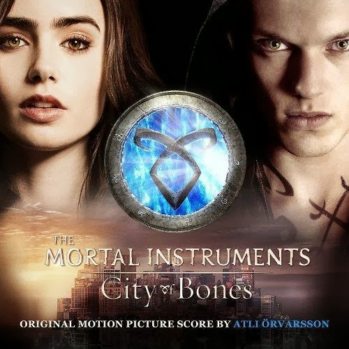 OST: Mortal Instruments: City Of Bones