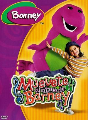 Estrenos En Dvd Muevete Al Ritmo De Barney