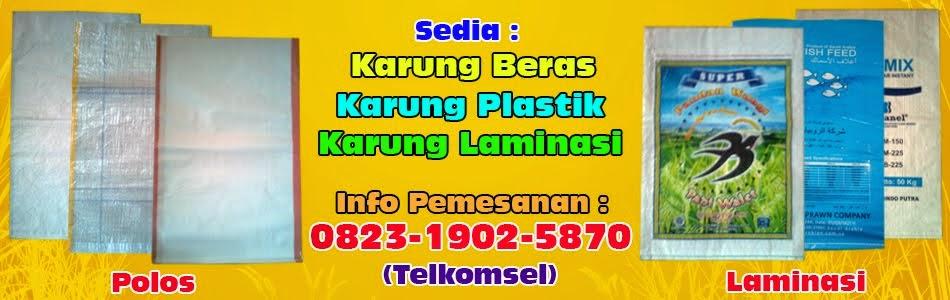 Sablon Karung Bandung, Jasa Sablon Karung Bandung, Sablon Karung di Bandung, Sablon Karung Beras
