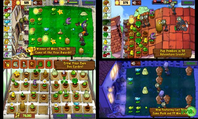plants vs zombies free download full version german